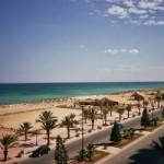Tunisko – Hammamet a Nabeul