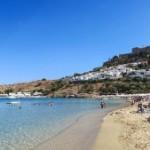 Rhodos – ráj turistů hledajících pohodu, krásné moře i sportovní vyžití