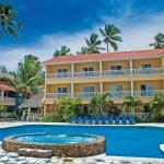 Dominikánská republika – Punta Cana – hotel Whala!bávaro, 8 dní All Inclusive za 29390 Kč