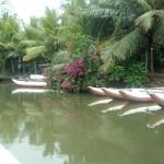 Srí Lanka – Boat safari, ostrov skořice a zahrada koření