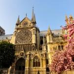 Víkendové pobyty v Londýně a Paříži