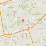 Levné letenky Praha – Toronto na letiště Downsview