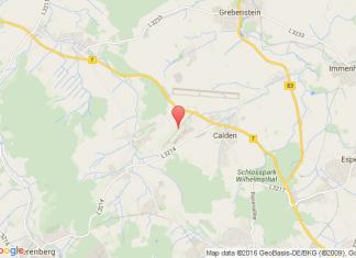 levné letenky Praha - Kassel na letiště Kassel Calden v Evropu