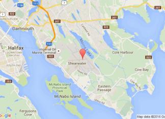 levné letenky Praha - Halifax na letiště Shearwater v Severní Ameriku