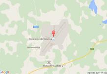 levné letenky Praha - Rovaniemi na letiště Rovaniemi v Evropu