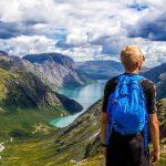 Vydejte se do Norska za půlnočním sluncem a polární září