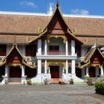 Thajsko –  cesta do města Chiang Mai