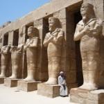 Egypt tak trochu jinak