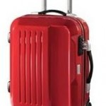 Když na cesty, tak se správnými zavazadly!