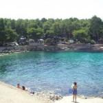 Chorvatsko – Mali Lošinj