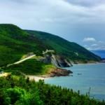 Kanada – národní parky – příroda