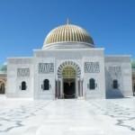 Zajímavá místa v Tunisku