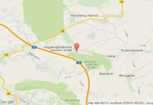 levné letenky Praha - Eisenach na letiště Eisenach Kindel v Evropu