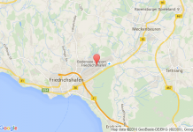 levné letenky Praha - Friedrichshafen na letiště Friedrichshafen v Evropu