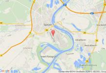 levné letenky Praha - Speyer na letiště Speyer v Evropu
