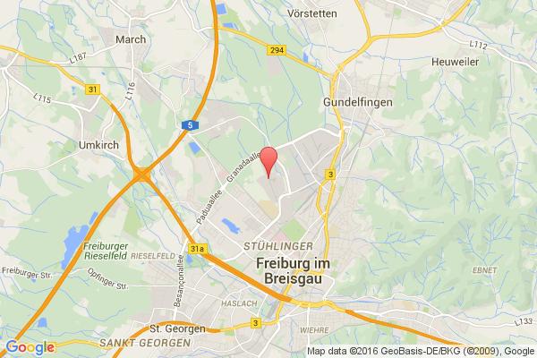 levné letenky Praha - Freiburg na letiště Freiburg v Evropu
