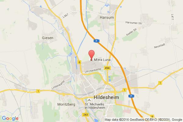 levné letenky Praha - Hildesheim na letiště Hildesheim v Evropu