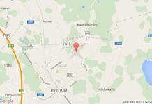 levné letenky Praha - Hyvinkaa na letiště Hyvinkaa v Evropu