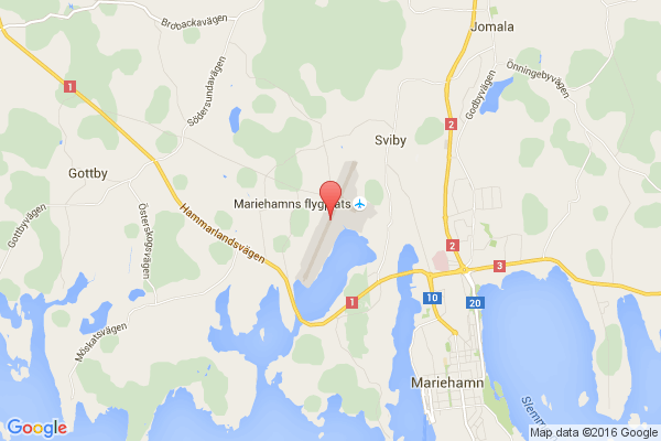 levné letenky Praha - Mariehamn na letiště Mariehamn v Evropu