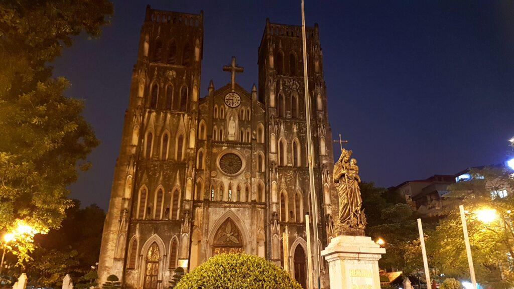 Katedrála sv. Josefa