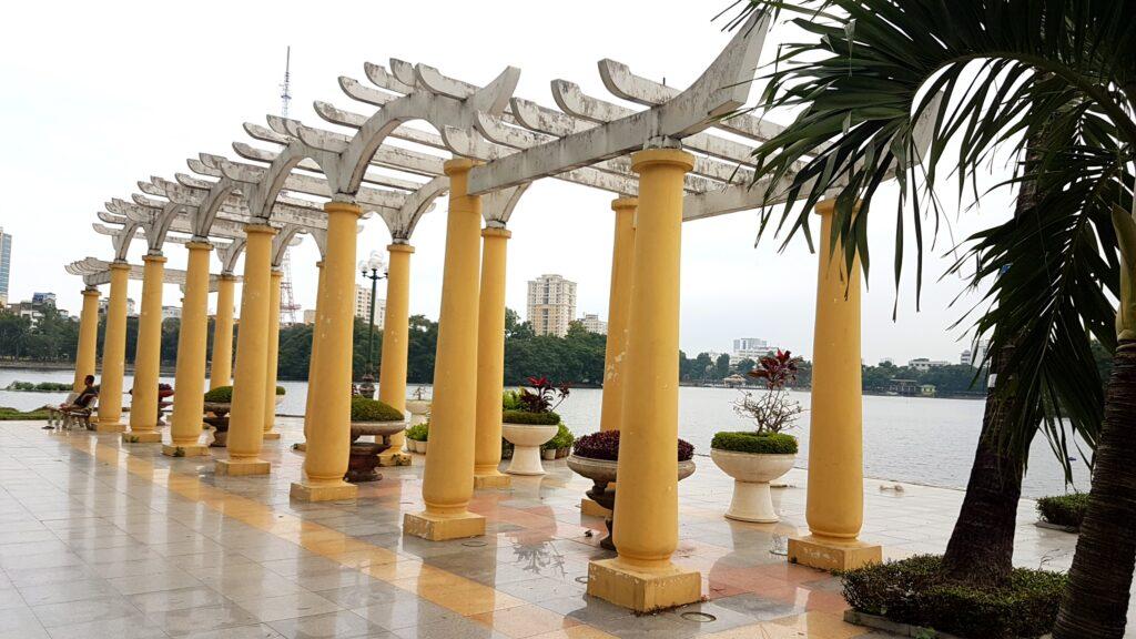 Park Thong Nhat