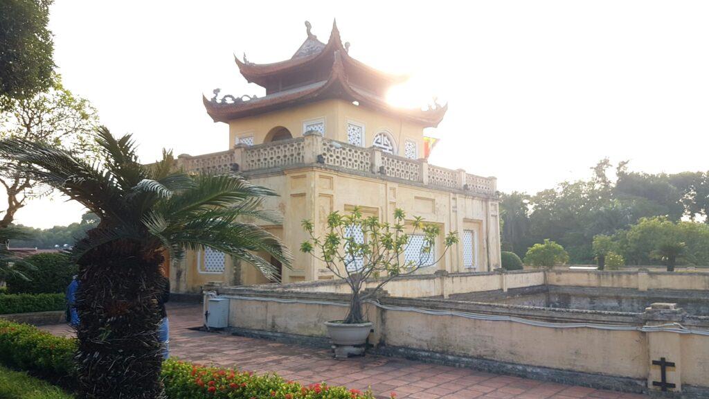 Citadela Thang Long